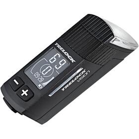 Trelock LS 760 I-GO Vision/LS 720 Beleuchtungs Set black